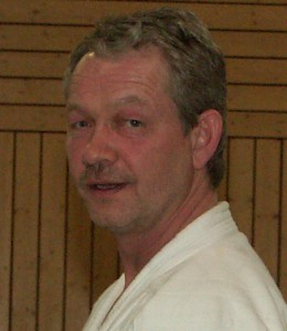 Peter Großmann  gest. 2013
