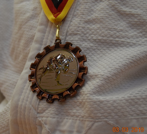 Sportclub Hoyerswerda e V  // Abteilung Judo